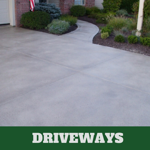 Picture of Driveway